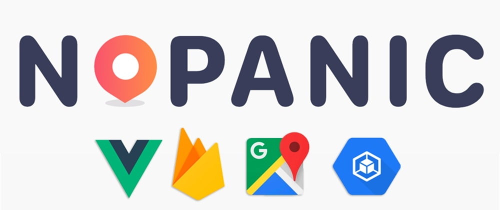Cover image for No Panic! Vue.js + Google Maps + Firebase + Nexmo SMS + Deployment! (HANDS ON STEP BY STEP TUTORIAL)