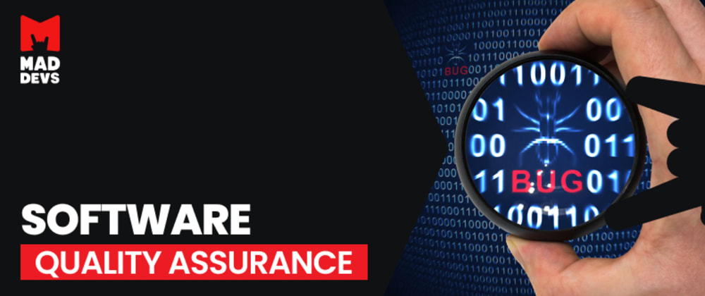 Cover image for  Importance of software quality assurance