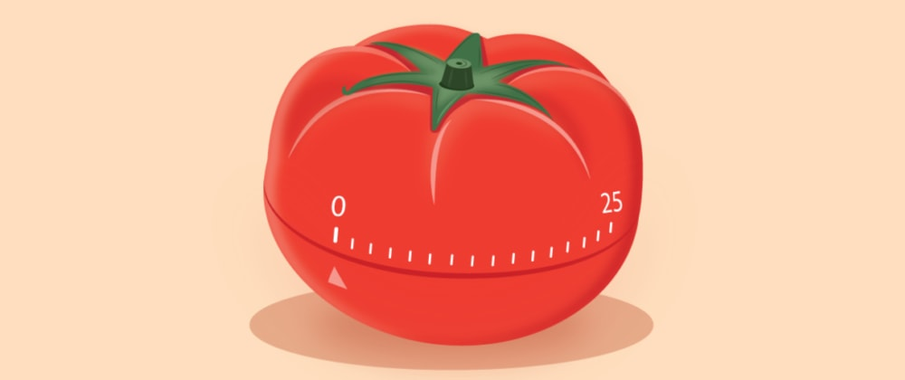 Cover image for Learn Coding With Pomodoro Technique