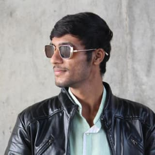 Dhruv Prajapati profile picture