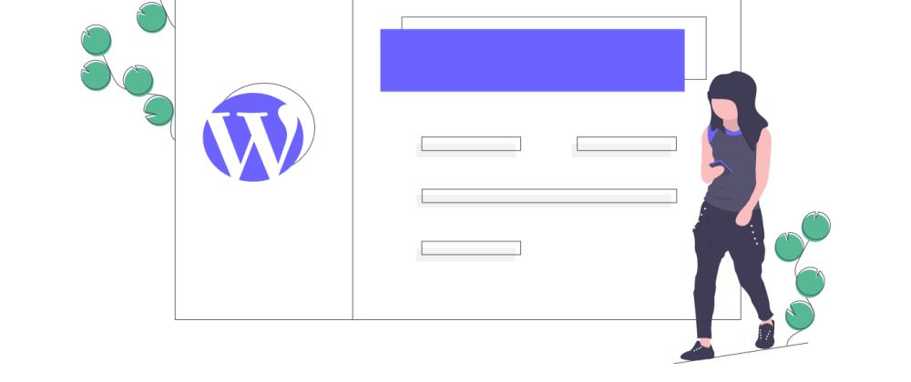 Cover image for Wordpress Performance Plea