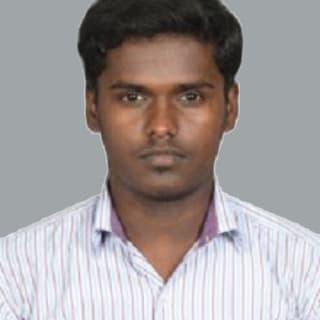Kamaraj profile picture