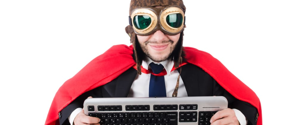 Cover image for 3 Tips to enhance your programming capabilities as a beginner and come up as a superhero!