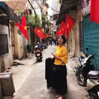 Ngoc Anh Vu-Martell profile picture