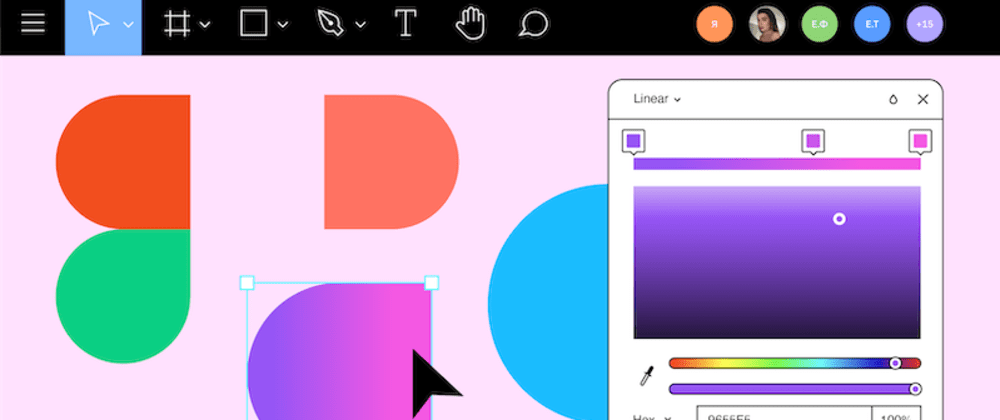 Cover image for How and why to start working with Figma