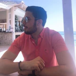 Reybis Ceballos profile picture