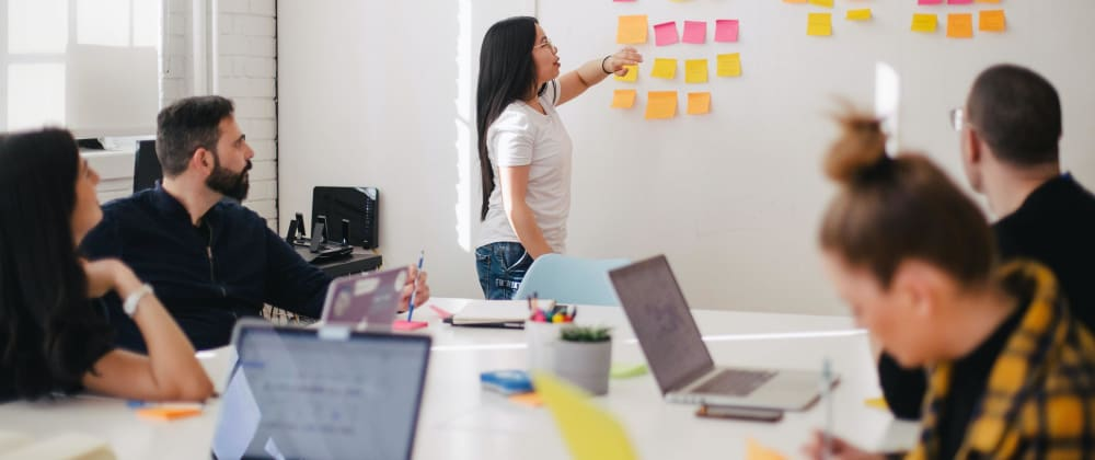 Cover image for Software Developer Training: How On-The-Job Training Can Improve Software Developer Skills
