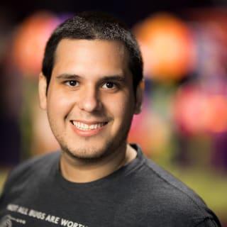 Gustavo Cevallos profile picture