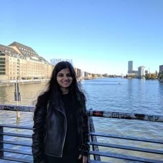 Kritika Srivastava profile picture