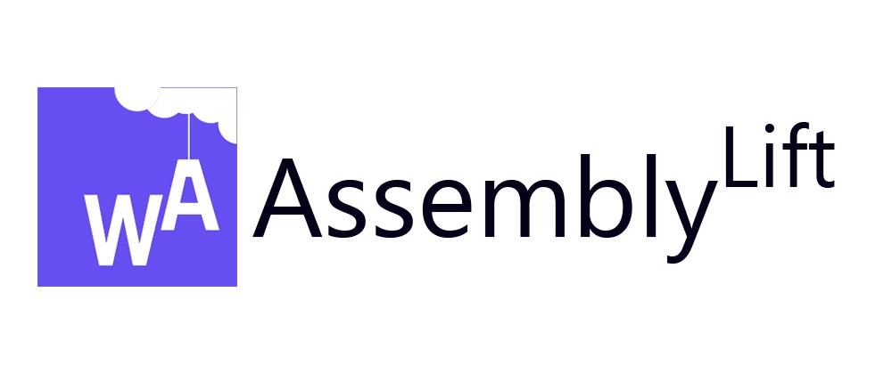 Cover image for AssemblyLift v0.3 Released