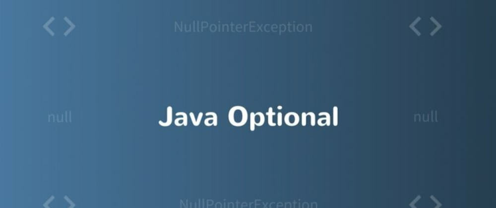 Cover image for Understanding Java 8 Optional