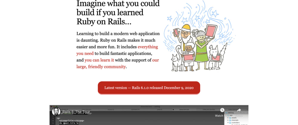 Cover image for How to Deploy a Rails Project to a Server?