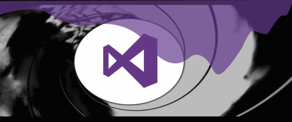 Cover image for Secret Productivity Tips for Visual Studio 2017
