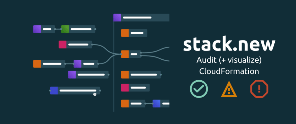 Cover image for New Product: Stack.new