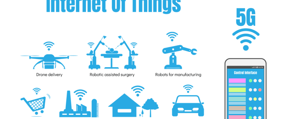 Cover image for How 5G Will Open-Up New Doors of Opportunities for IoT Devices in 2021?