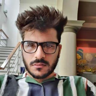 Tarik Sahni profile picture