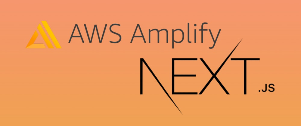 Cover image for Custom authentication UI for Amplify and Next.js website with React Hook Form and Tailwind CSS