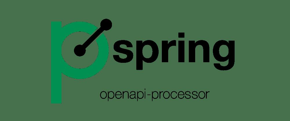 Cover image for openapi-processor-spring 2021.4 & micronaut 2021.2