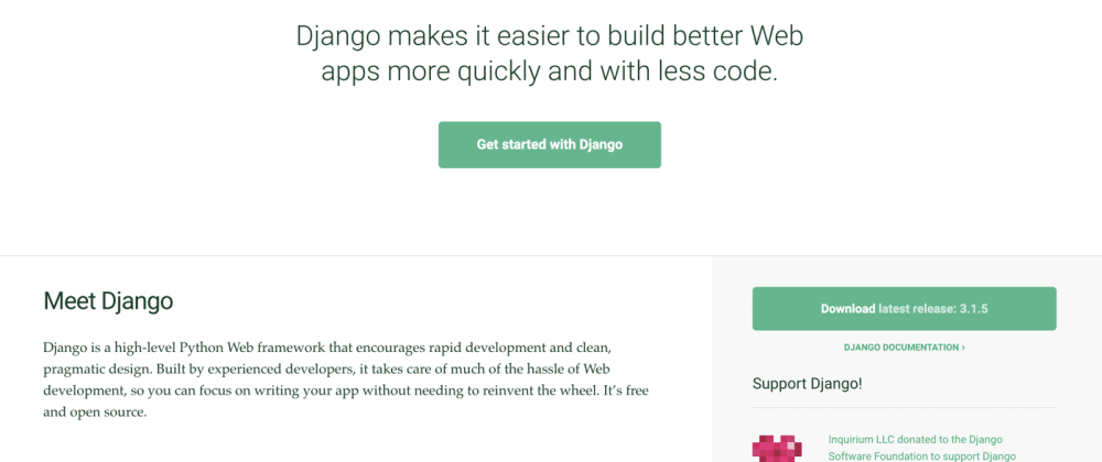Cover image for How to Deploy a Django Project to a Server?