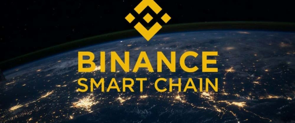 Cover image for CTR as been added to Binance Smart BlockChain.