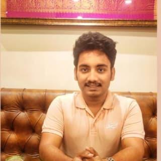 Harshith Venkatesh profile picture