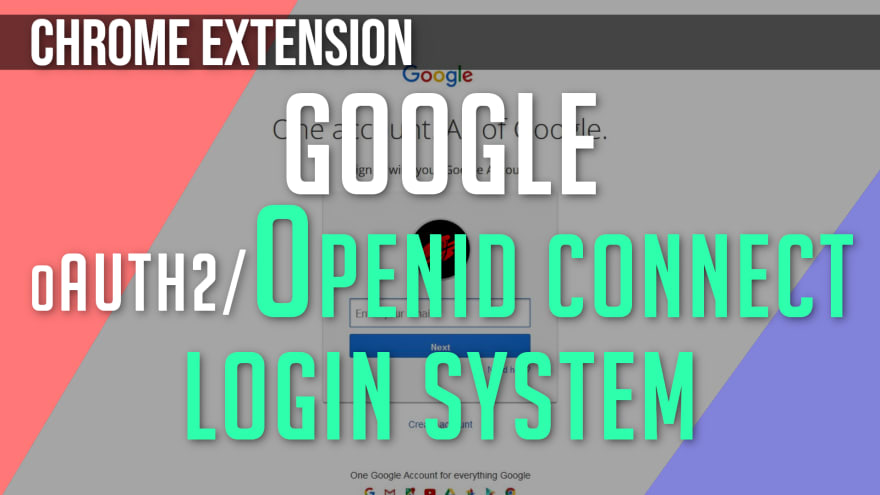 Google Oauth2/OpenID Authentication