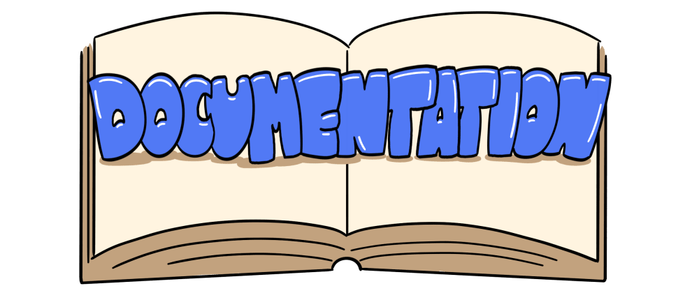 Cover image for How to write good documentation