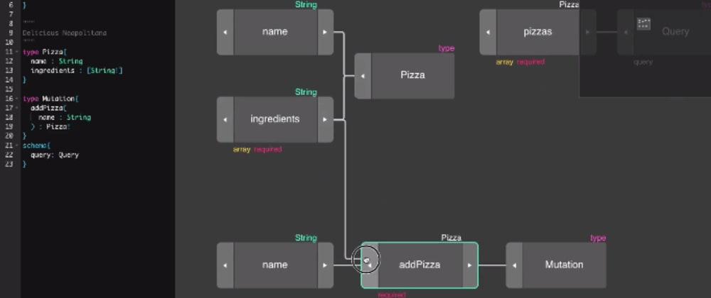 Cover image for GraphQL Editor 2.0