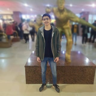 Amr Elmohamady profile picture