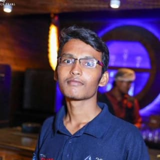 Logesh Palani profile picture