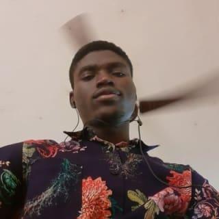 Derrick Yeboah profile picture