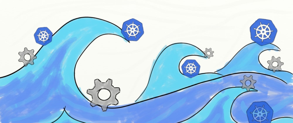 Cover image for What the heck are Conditions in Kubernetes controllers?