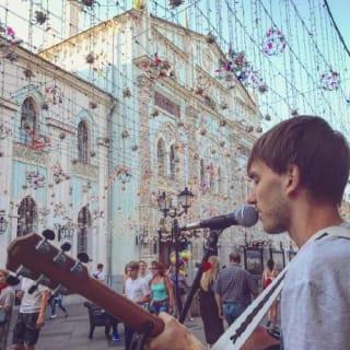 Anton Malofeev profile picture