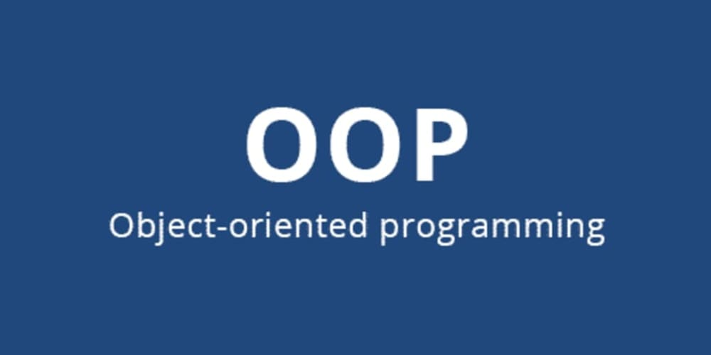 Object-Oriented Programming Concepts (OOPs) Simplified! ! !