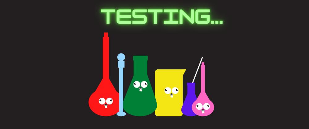 Cover image for TestingGo