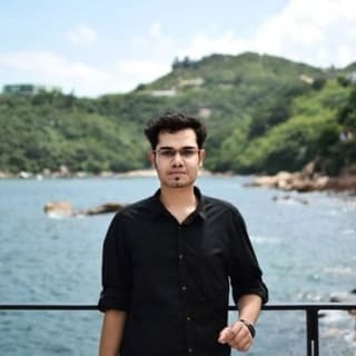 Animesh Pandey profile picture