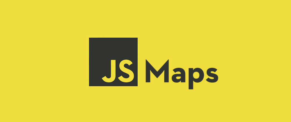 Cover image for Introduction to Maps in JavaScript - All You Need to Know