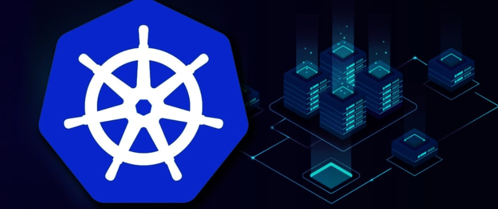 Cover image for Kubernetes Operator