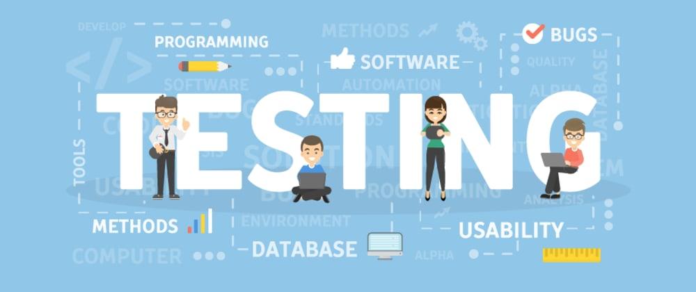 Cover image for Iniciar en el mundo del TESTING AUTOMATIZADO ✍