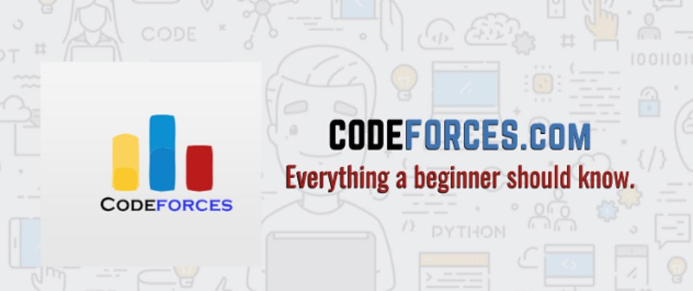 Cover image for Guide to effective coding with Codeforces