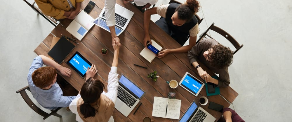 Cover image for Tips para un mejor daily meeting
