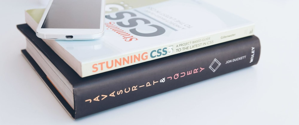 Cover image for Step by Step: Block and Inline CSS (2021)