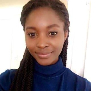Funmi Adewodu profile picture