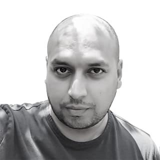 Dalbir Burhm profile picture