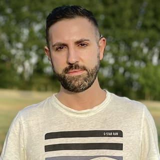 Sergio Suárez profile picture