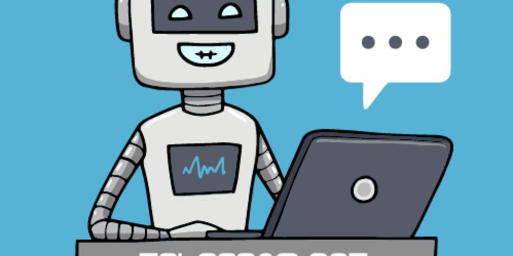 🚀 Building a Telegram Bot with AWS API Gateway and AWS