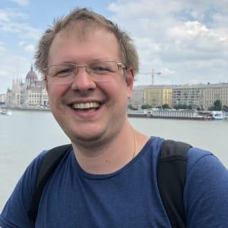 Dmitry Ivanov profile picture