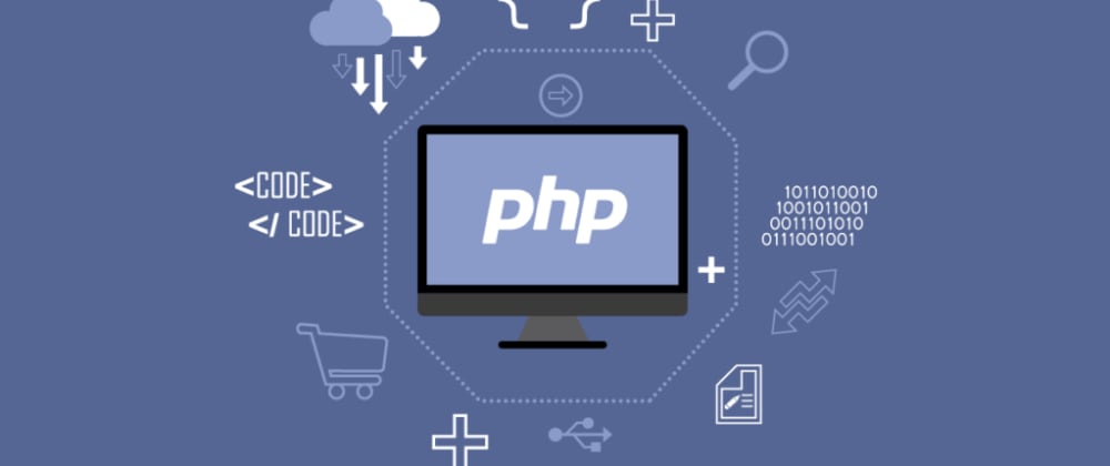 Cover image for Intro to PHP for Beginners (Module 1)