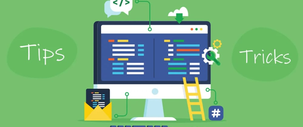 Cover image for 6 useful frontend techniques that you may not know about