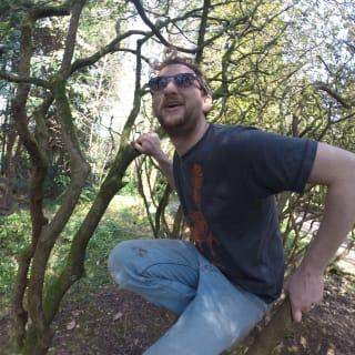 Simon B profile picture